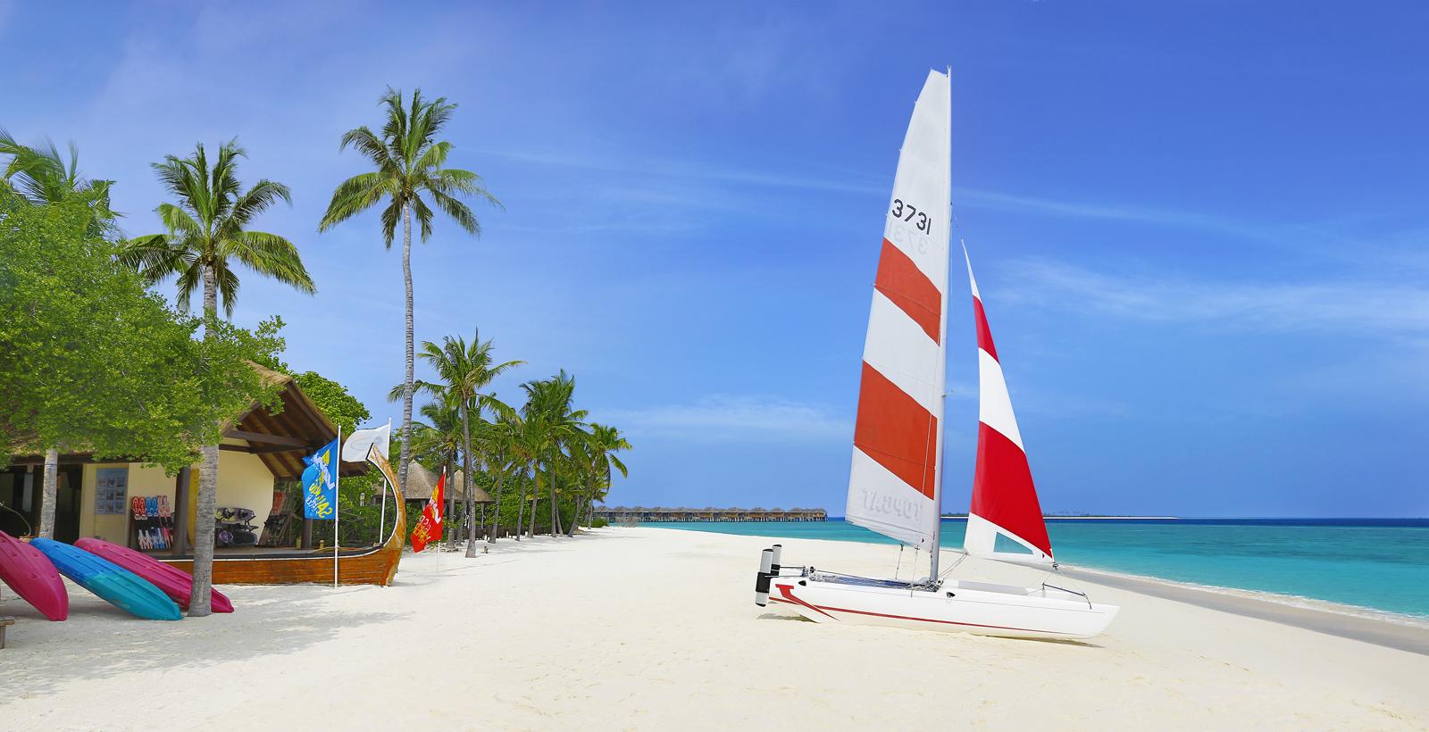 Celebrate a tropical festive season and JA Manafaru Maldives