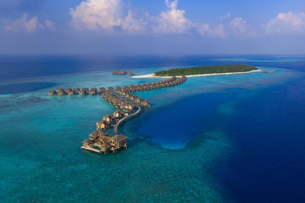 Women's Day Celebrations at Vakkaru Maldives