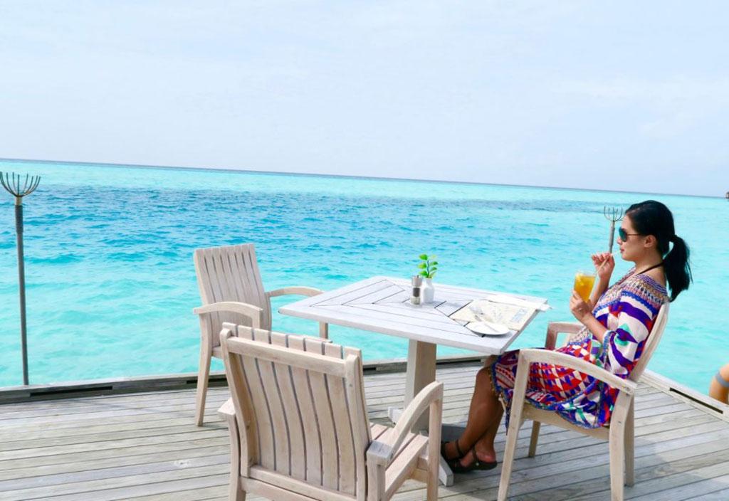 Maldives – Most Unforgettable & Unique Experiences