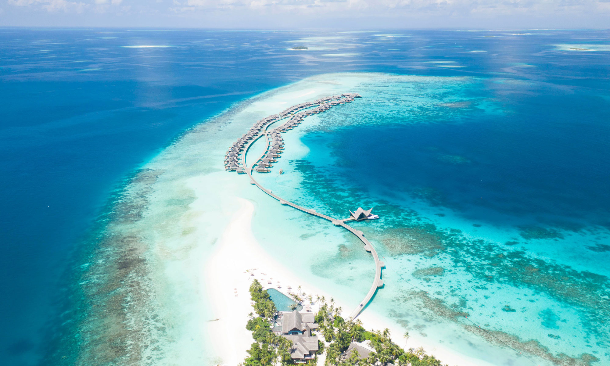 Top 10 Maldives All-Inclusive Resorts for 2021
