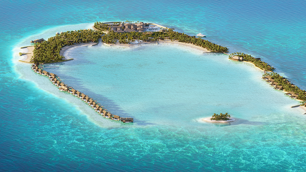 A memorable holiday experience at Waldorf Astoria Maldives