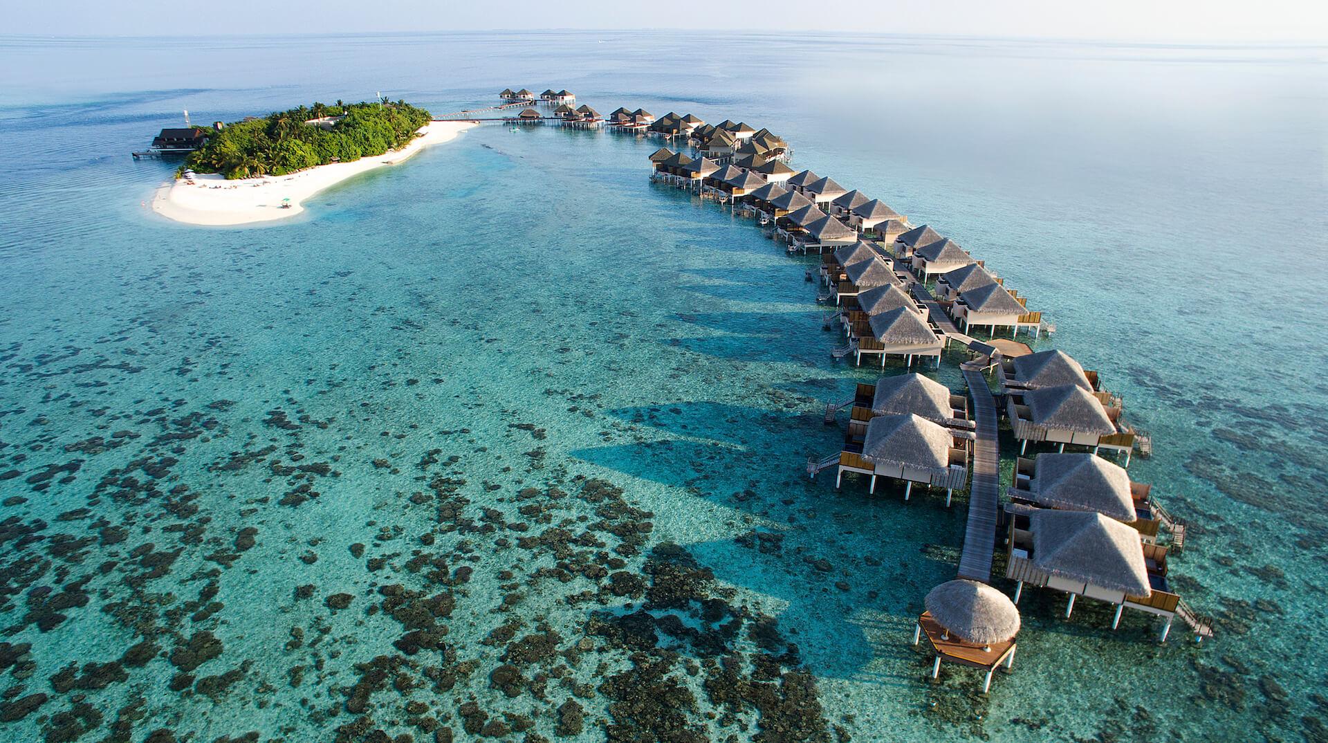 Extreme Water Sports, Maldives Style