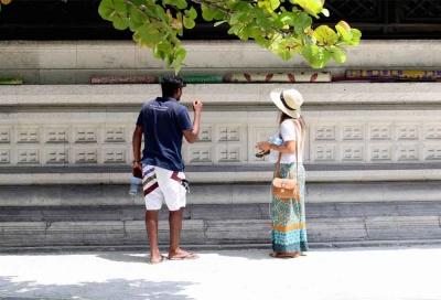 MALE CITY TOUR MALDIVES