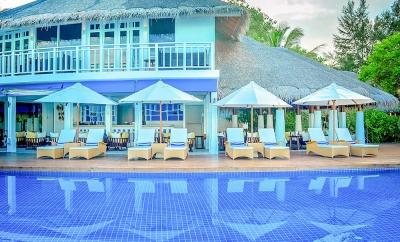 Facilities Around the Resort