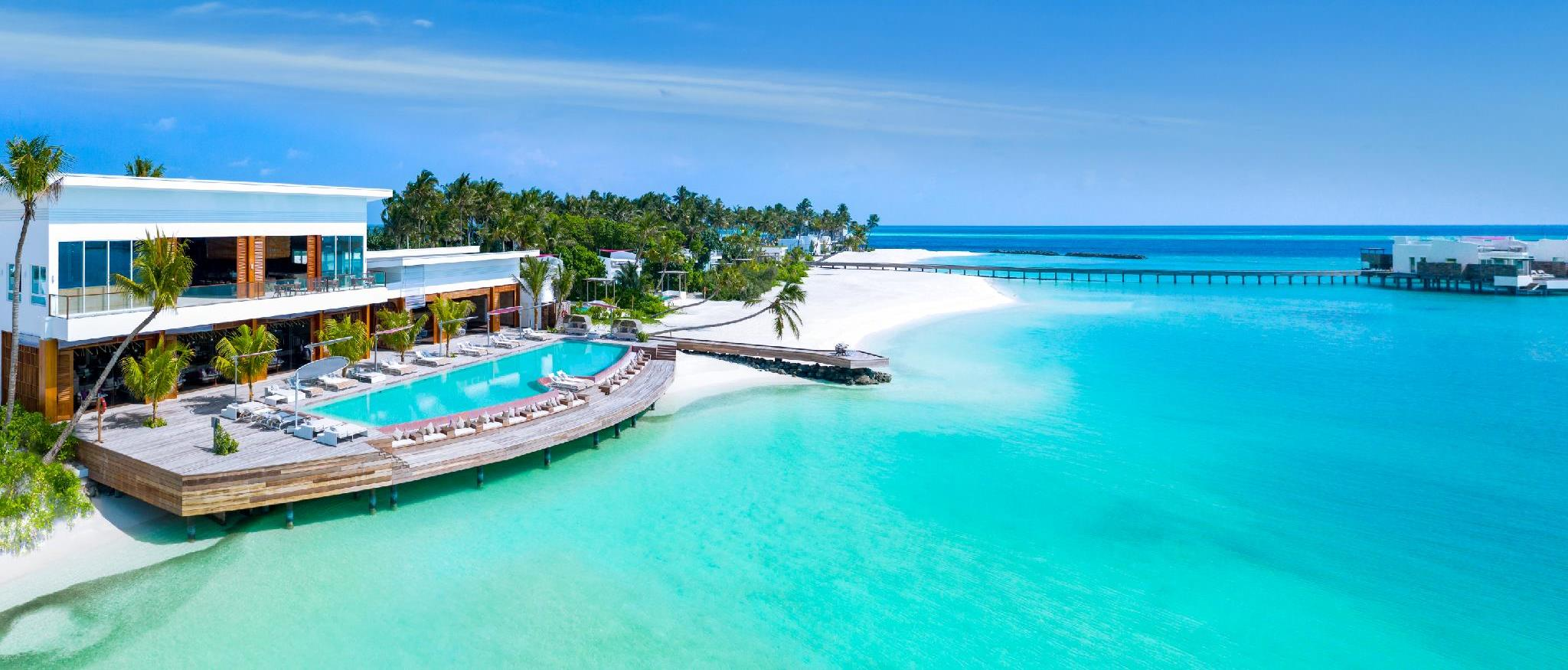 LUX North Male Atoll
