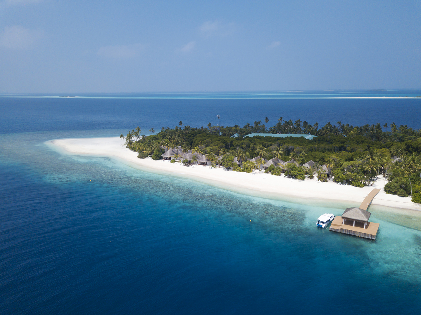 Dreamland Maldives Resort