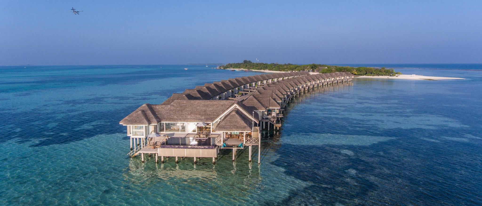 LUX South Ari Atoll Resort and Villas