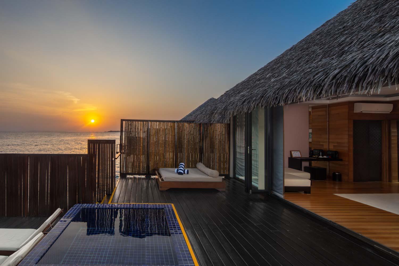 05 Night Stay in Honeymoon Villa on All Inclusive