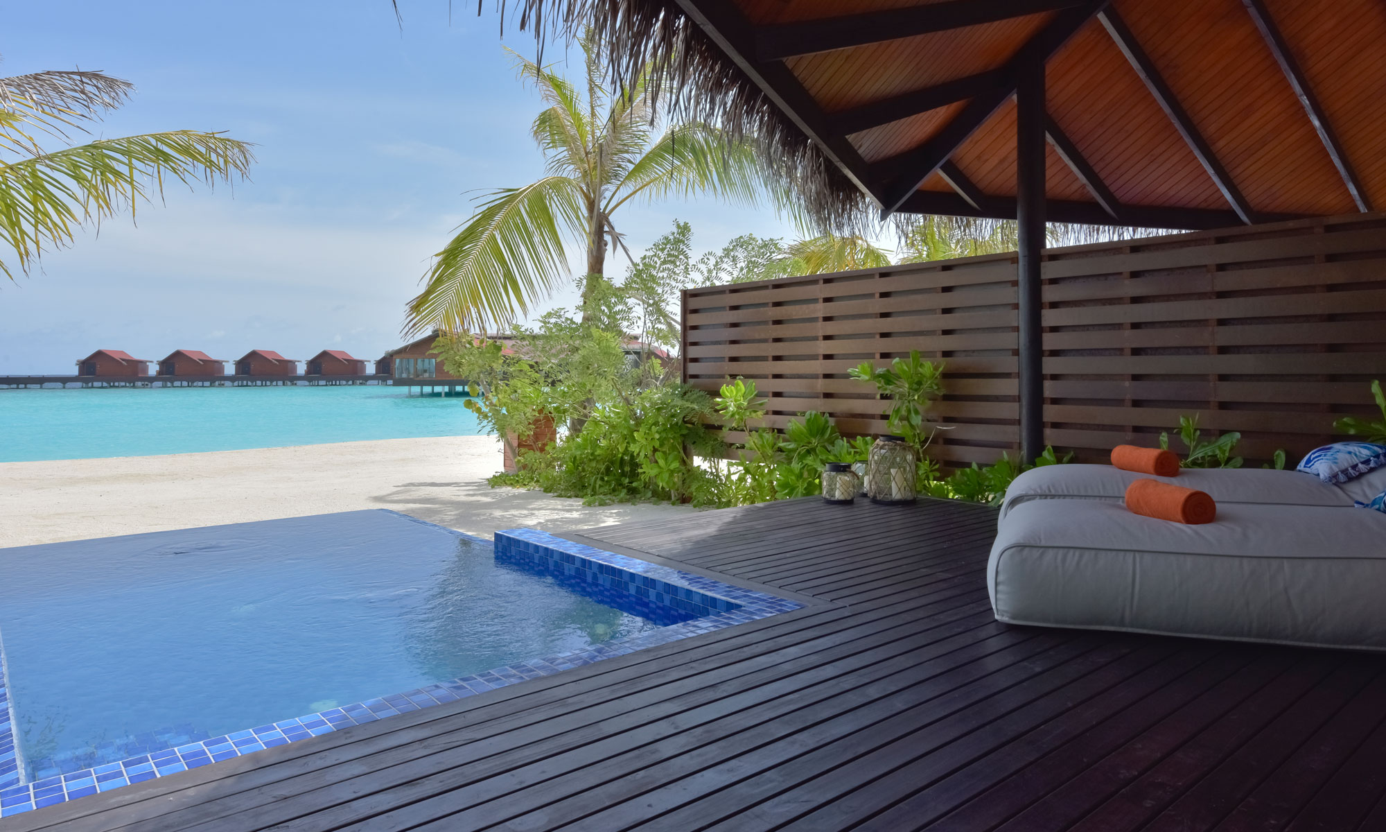 JA Manafaru Maldives All Inclusive Package