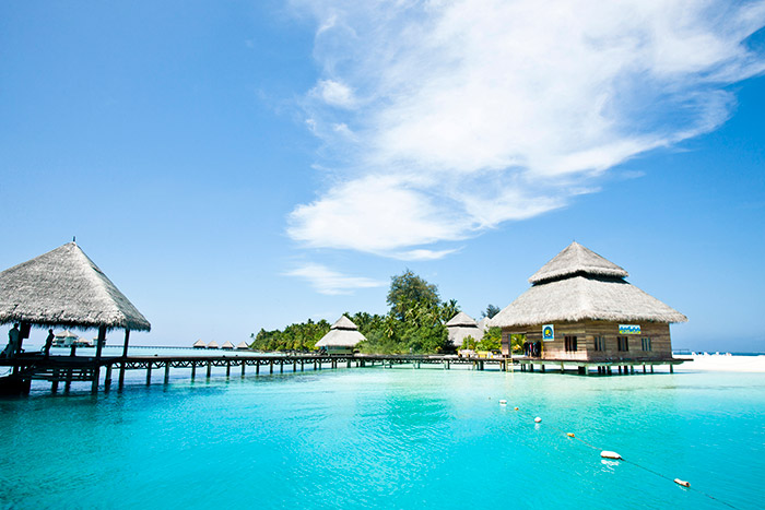 03 Night Stay in Standard Room on All Inclusive