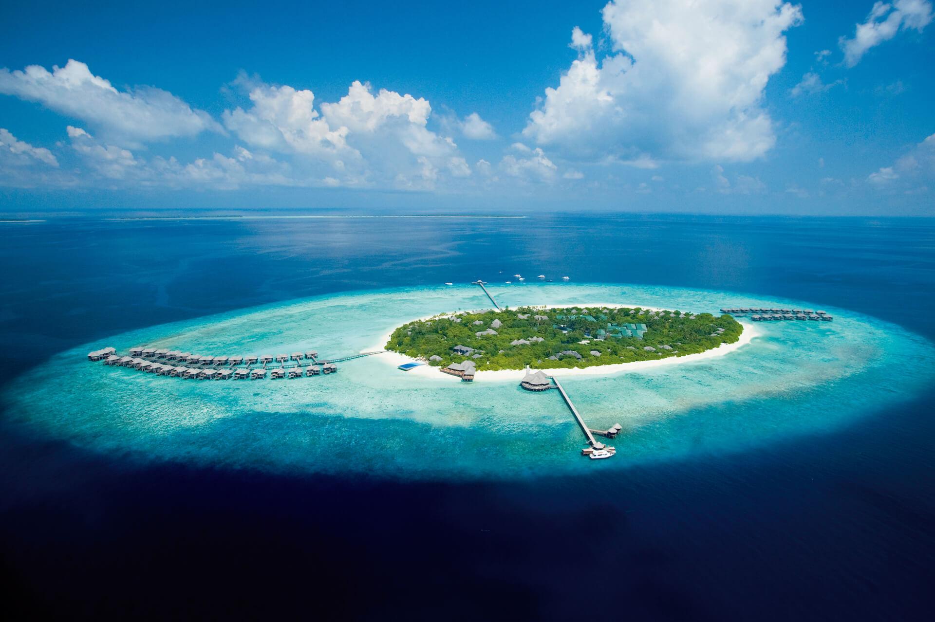 4 Nights Holiday in Ja Manafaru Maldives